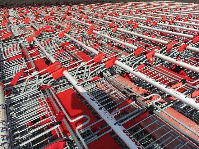 Costco オンラインショッピング