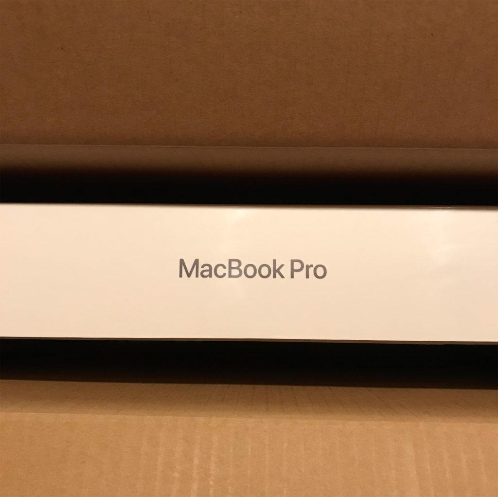 Mac book pro 2019